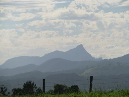 Saddle rd- Mullumbimby