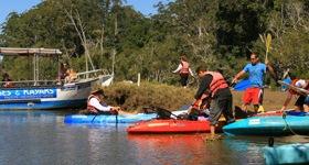 Kayak, Cruise and SUP